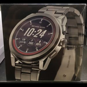 Other - Michael Kors SmartWatch Brand New